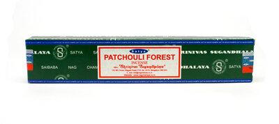 Satya Patchouli Forest