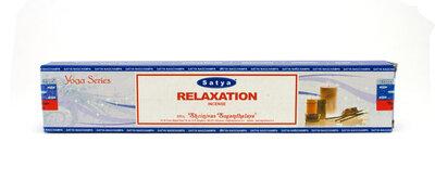 Satya Relaxation